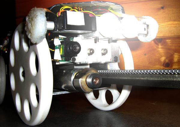 Картинки по запросу Робот Djedi